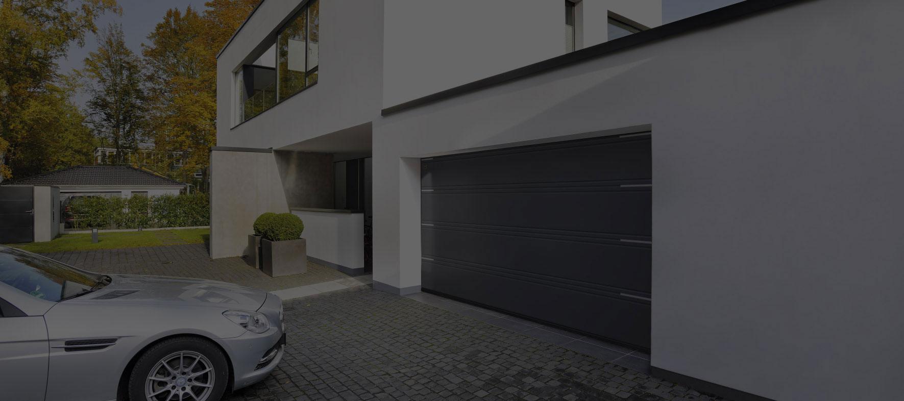 instaladores de puertas seccionales en marbella