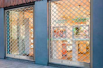 persianas para comercios en benalmadena