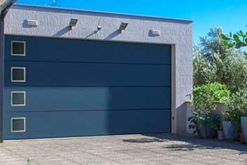 empresa de puertas automaticas para garaje en benalmadena